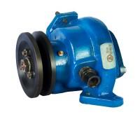 Насос водяной ЯМЗ-236, ЯМЗ-238 (помпа КрАЗ, МАЗ) 236-1307010